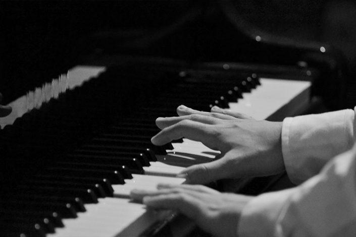 رسیتال پیانو – آبان 93 – جزیره کیش